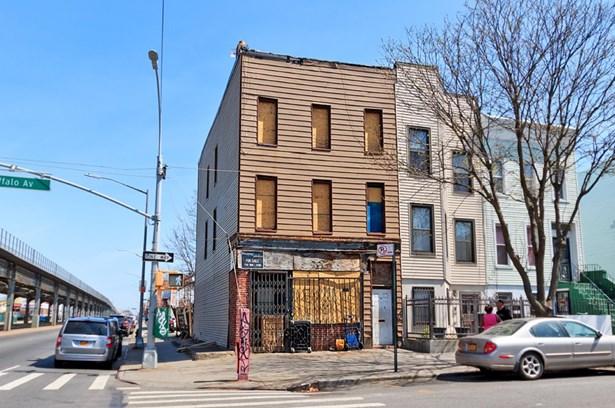 55 Buffalo Avenue, Brooklyn, NY - USA (photo 1)