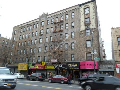 664-670 Flatbush Avenue, Brooklyn, NY - USA (photo 1)