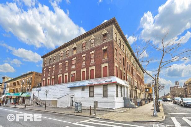 907 Saint Marks Avenue, Brooklyn, NY - USA (photo 1)