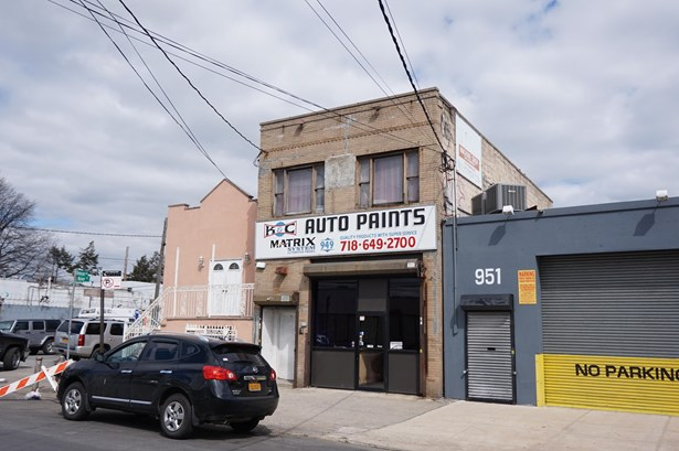 949 Remsen Avenue, Brooklyn, NY - USA (photo 1)