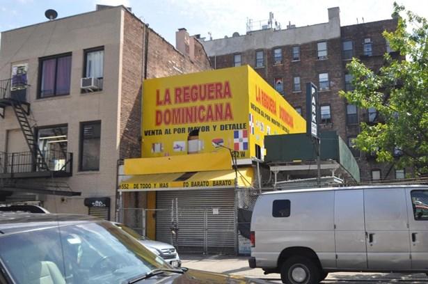 552 West 182 Street, New York, NY - USA (photo 1)