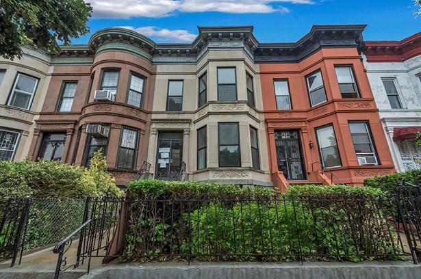 1591 Union Street 2, Brooklyn, NY - USA (photo 1)