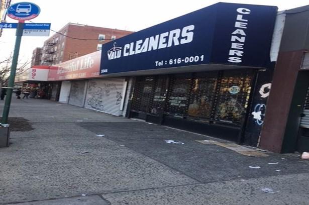 3346 Nostrand Avenue, Brooklyn, NY - USA (photo 2)