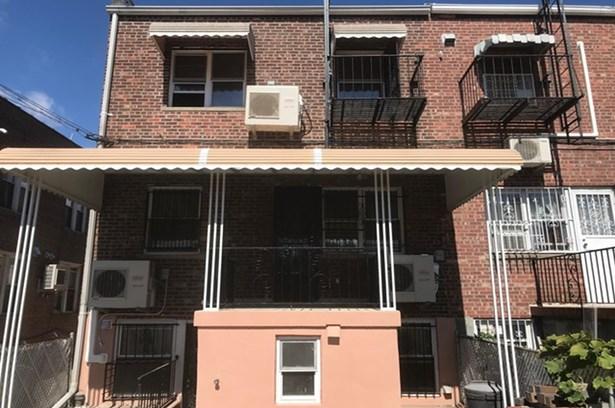 86 Ave T 1,2,3, Brooklyn, NY - USA (photo 1)