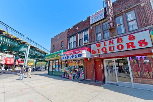 512 Marion Street Ground Flo, Brooklyn, NY - USA (photo 1)