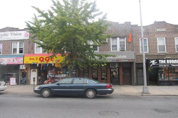 2111 Avenue U, Brooklyn, NY - USA (photo 1)