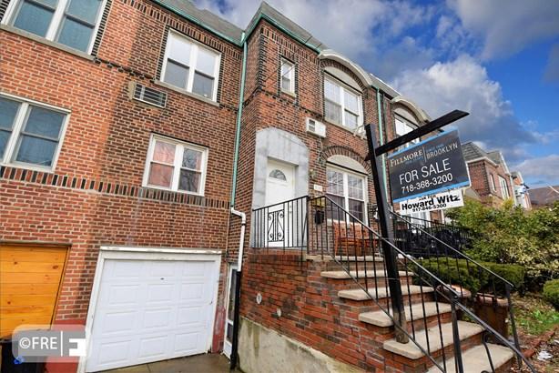 2162 Gerritsen Avenue, Brooklyn, NY - USA (photo 1)