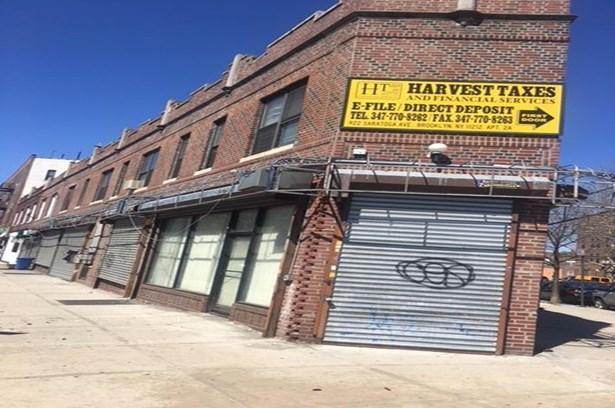 922 Saratoga Avenue, Brooklyn, NY - USA (photo 1)