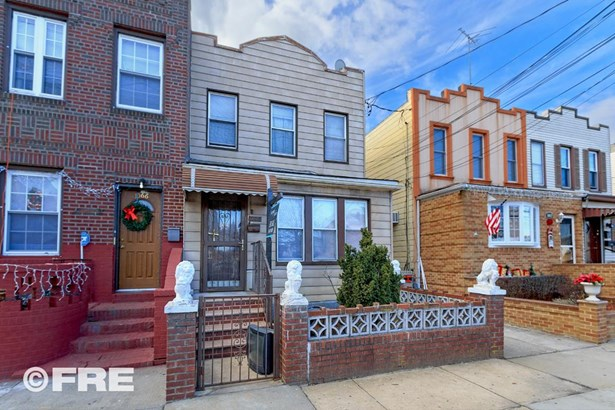 1064 Remsen Avenue, Brooklyn, NY - USA (photo 1)