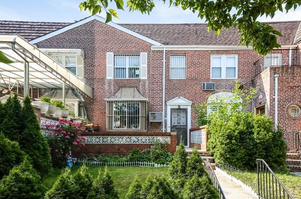 144-23 70th Avenue, Kew Garden Hills, NY - USA (photo 1)