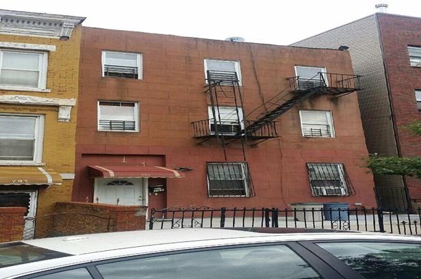 795 Herkimer Street, Brooklyn, NY - USA (photo 1)