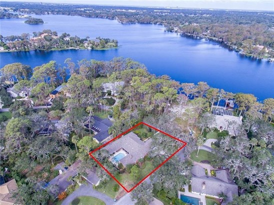 650 Pinetree Road, Winter Park, FL - USA (photo 2)