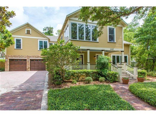 1227 E Ridgewood Street, Orlando, FL - USA (photo 1)