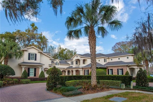 1941 Legion Drive, Winter Park, FL - USA (photo 1)