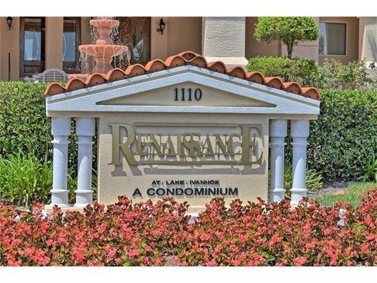 1110 Ivanhoe Boulevard Unit: 9, Orlando, FL - USA (photo 2)