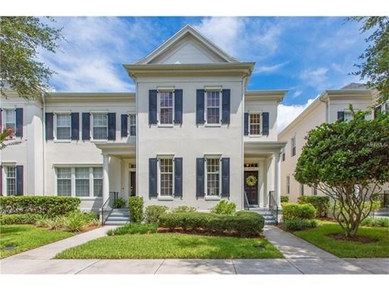 5445 Baldwin Park Street, Orlando, FL - USA (photo 1)
