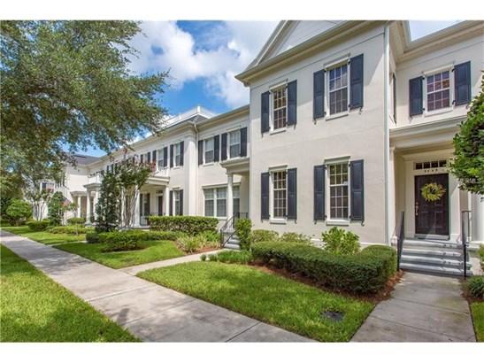 5445 Baldwin Park Street, Orlando, FL - USA (photo 2)