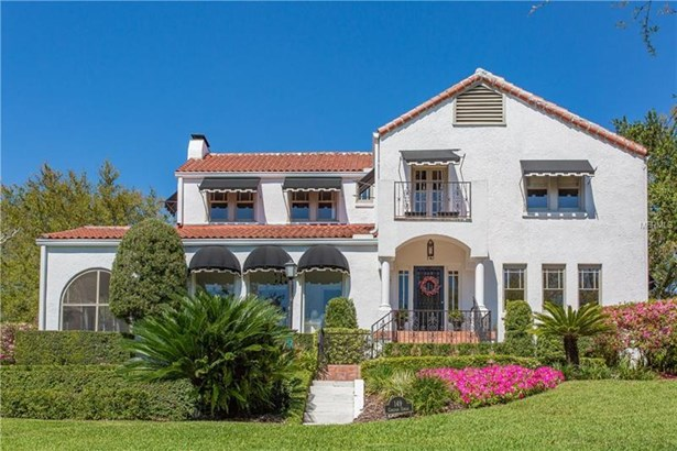149 Chelton Circle, Winter Park, FL - USA (photo 1)