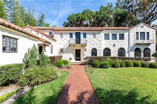 699 Osceola Avenue, Winter Park, FL - USA (photo 1)