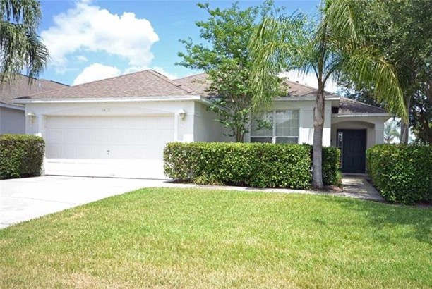 1470 Wedge Way, Haines City, FL - USA (photo 1)