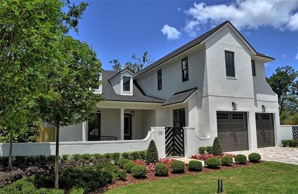1741 Taylor Avenue, Winter Park, FL - USA (photo 2)
