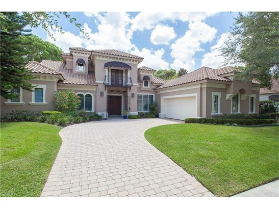 619 Genius Drive, Winter Park, FL - USA (photo 1)