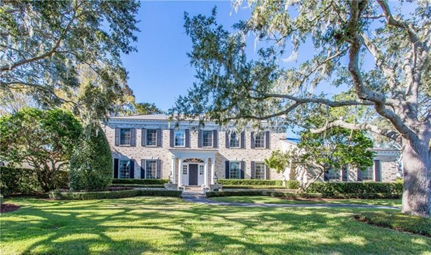 1212 N Park Avenue, Winter Park, FL - USA (photo 1)