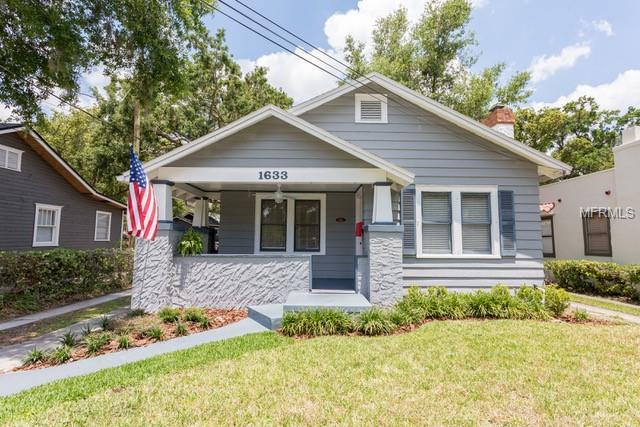 1633 E Concord Street, Orlando, FL - USA (photo 1)