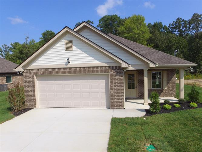 317 Preserve Circle, Manchester, TN - USA (photo 1)