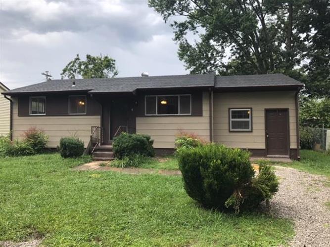 419 Oakwood Rd, Tullahoma, TN - USA (photo 1)
