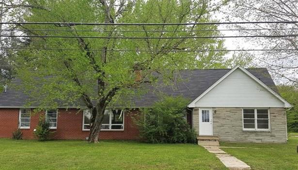 105 Wiseman Rd, Tullahoma, TN - USA (photo 1)