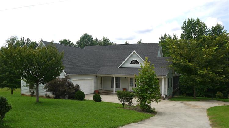 448 Marble Plains Road, Winchester, TN - USA (photo 1)