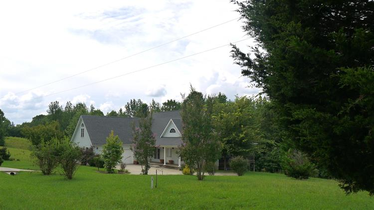 448 Marble Plains Road, Winchester, TN - USA (photo 2)