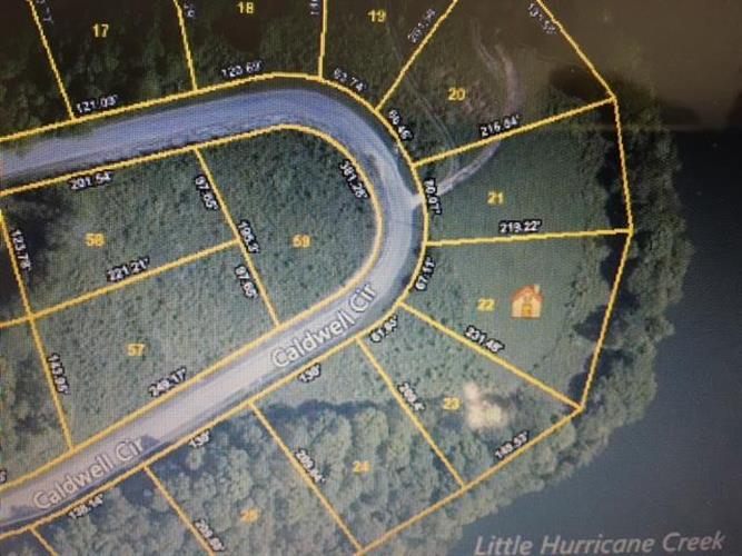 0 Caldwell Circle, Estill Springs, TN - USA (photo 1)
