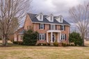 405 Kingsridge Blvd, Tullahoma, TN - USA (photo 1)