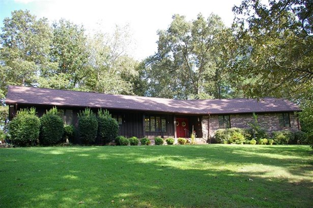 242 Lake Hills Rd, Tullahoma, TN - USA (photo 1)