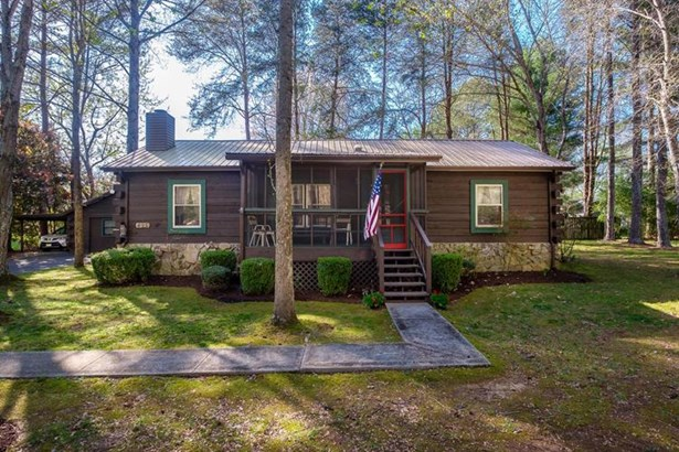 495 Ridgefield Circle, Winchester, TN - USA (photo 1)