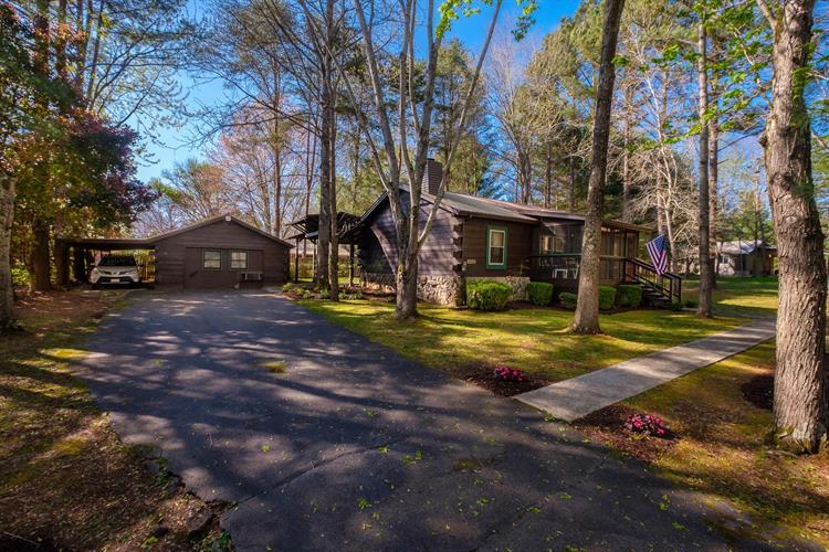 495 Ridgefield Circle, Winchester, TN - USA (photo 2)