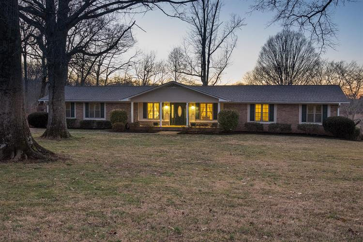 1215 Dripping Springs Road, Winchester, TN - USA (photo 2)