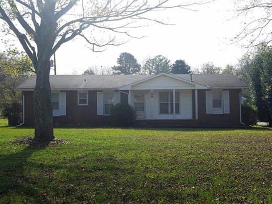105 Nancy Ave, Tullahoma, TN - USA (photo 1)