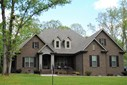 203 Amherst Dr, Tullahoma, TN - USA (photo 1)