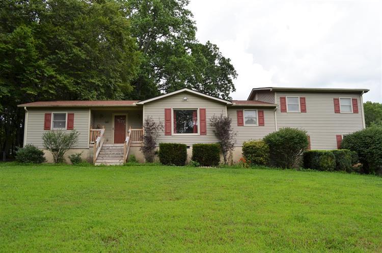 1182 Smith Chapel Drive, Shelbyville, TN - USA (photo 1)