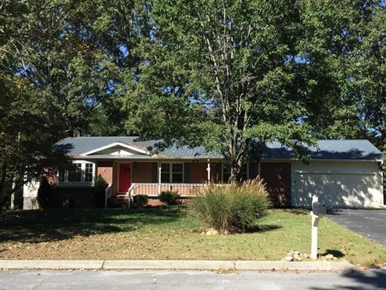 609 Stuart St, Tullahoma, TN - USA (photo 1)