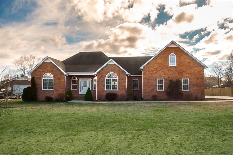 165 Maple Bend Ln, Winchester, TN - USA (photo 1)