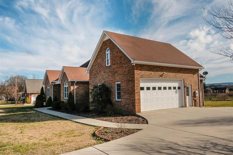 165 Maple Bend Ln, Winchester, TN - USA (photo 3)