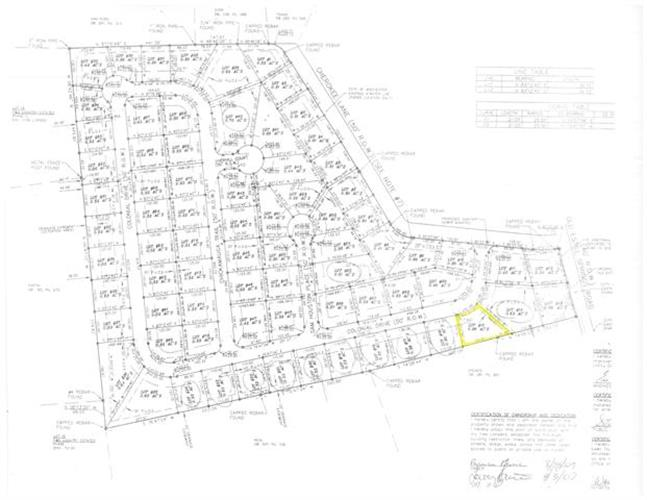 0 Colonial Dr - Lot 15, Winchester, TN - USA (photo 1)