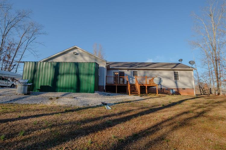 300 Caldwell Drive, Estill Springs, TN - USA (photo 4)