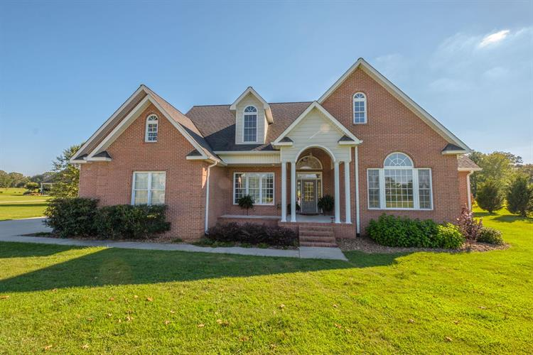 501 Old Shelbyville Hwy, Tullahoma, TN - USA (photo 1)