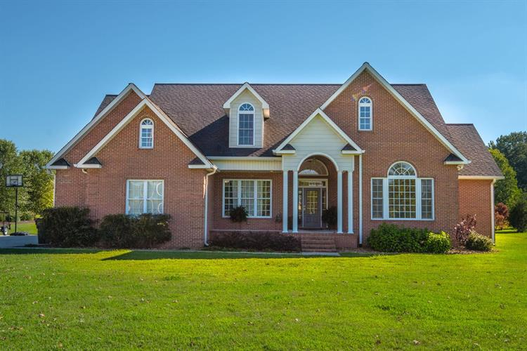 501 Old Shelbyville Hwy, Tullahoma, TN - USA (photo 2)