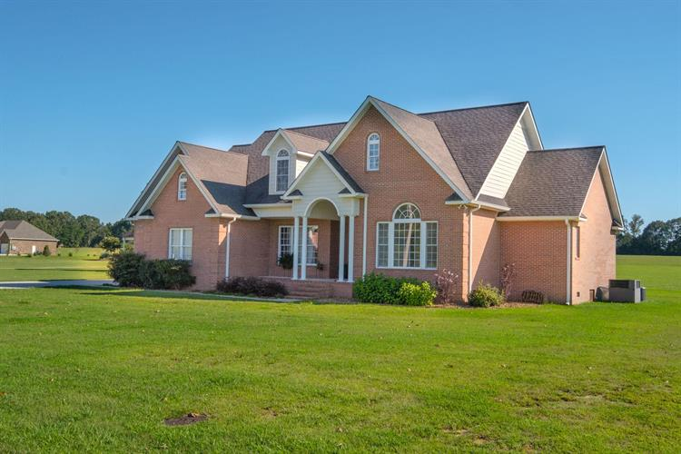 501 Old Shelbyville Hwy, Tullahoma, TN - USA (photo 3)